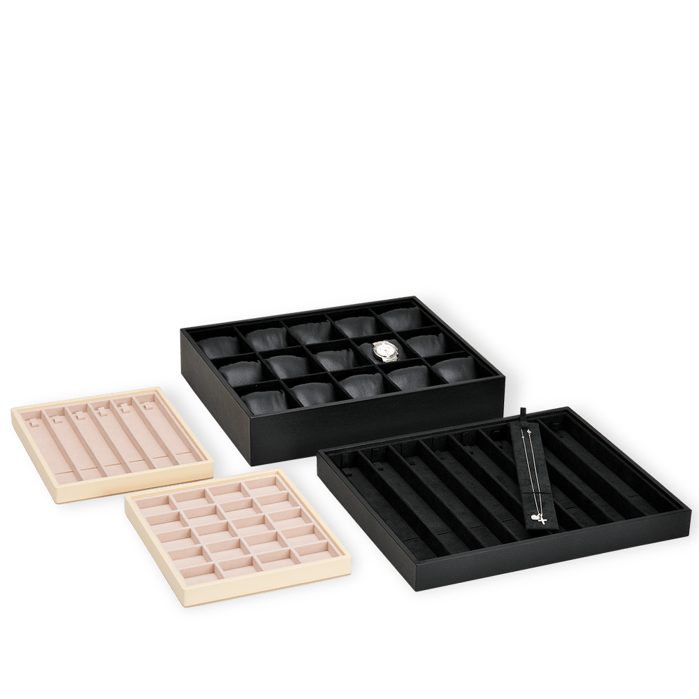 Stock tray|ストックトレイ