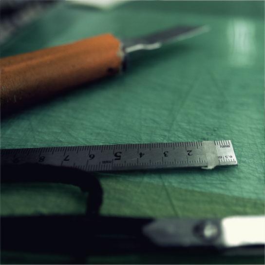 素材・仕上げ方法など用途をイメージに<br /> 合わせて、最適な素材を使用します